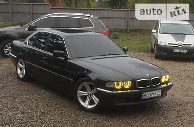 BMW 735 2000 в Тернополе