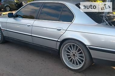BMW 735 1998 в Херсоне