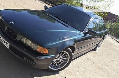 BMW 735 1999 в Измаиле