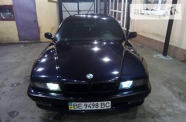 BMW 740 1998