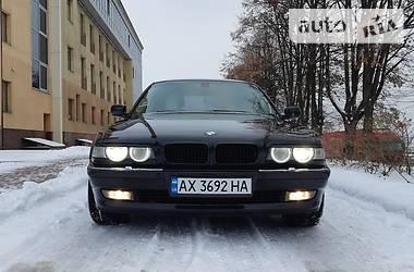 BMW 740 2000 в Харькове