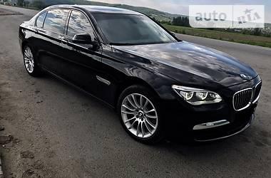 BMW 740 2012 в Хусті