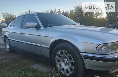 BMW 740 1999 в Белой Церкви