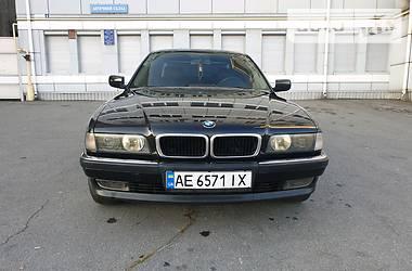BMW 740 1995 в Днепре