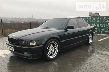 BMW 740 1994 в Каменец-Подольском