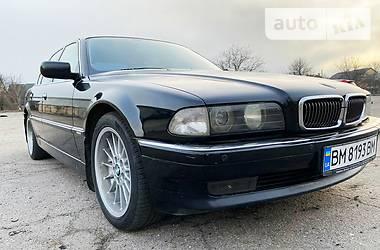 BMW 740 1997 в Сумах