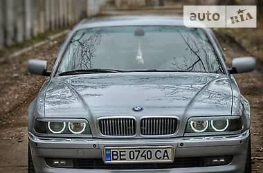 BMW 740 1998 в Олешках