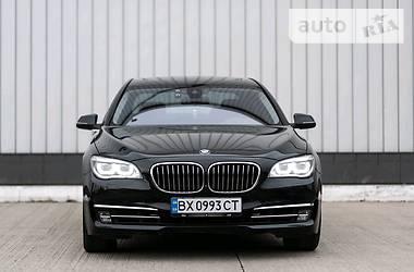 BMW 740 2013 в Дунаевцах