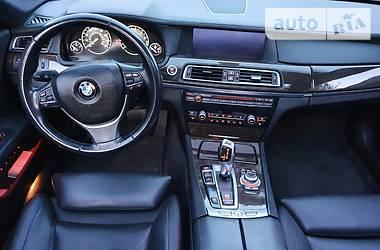 BMW 740 2011 в Лубнах