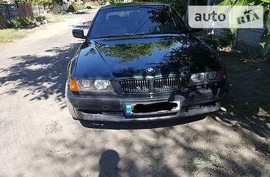 BMW 740 1995 в Олешках