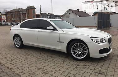 BMW 740 2013 в Коломые