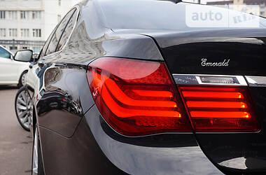 BMW 740 2012 в Одессе