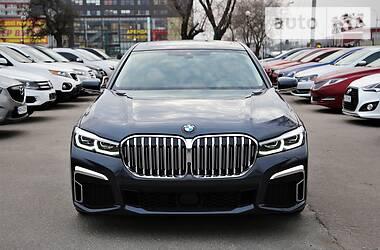 BMW 740 2020 в Харькове