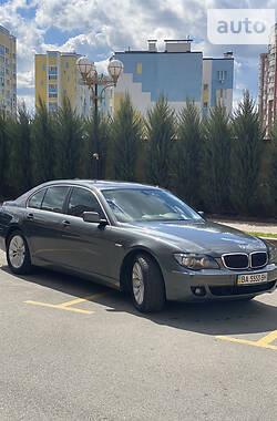 BMW 740 2006 в Києві