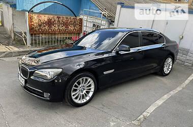 BMW 740 2011 в Києві
