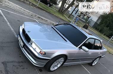 Седан BMW 740 1999 в Николаеве