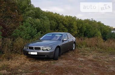BMW 745 2004 в Хмельницком
