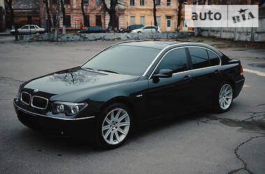 BMW 745 2003 в Виннице