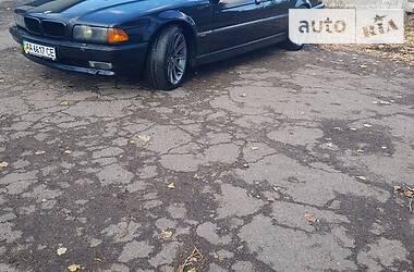 BMW 745 1995 в Мене