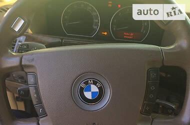 BMW 745 2004 в Кременчуці