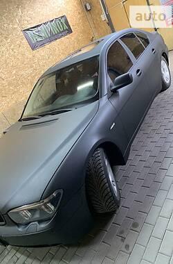 Седан BMW 745 2002 в Запоріжжі