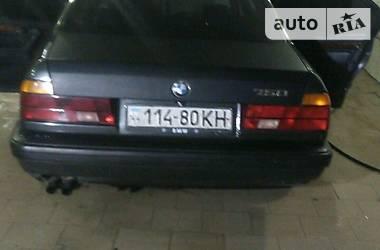 BMW 750 1989 в Киеве