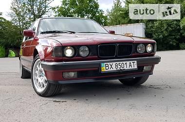 BMW 750 1991 в Дунаевцах