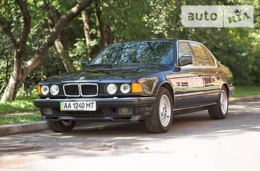 BMW 750 1987 в Киеве