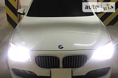 BMW 750 2013 в Тернополе