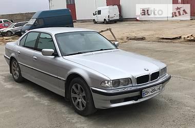 BMW 750 2001 в Одессе