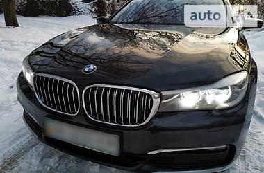 BMW 750 2015 в Киеве
