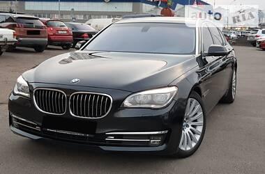 BMW 750 750 L x-drive F02