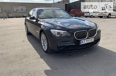 BMW 750 2013 в Івано-Франківську