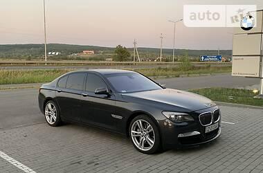BMW 750 2009 в Ужгороде