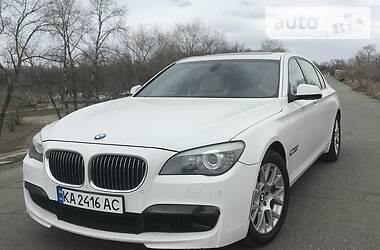 BMW 750 2010 в Києві