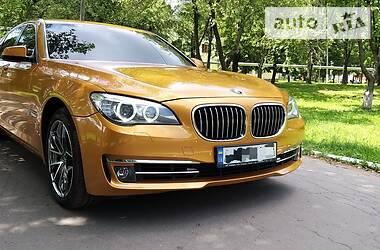 BMW 750 2011 в Києві