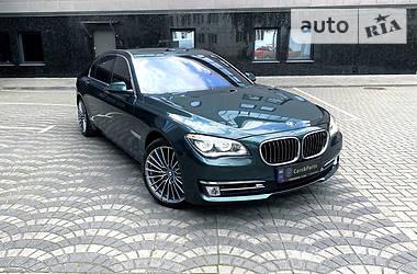 BMW 750 2013 в Луцке