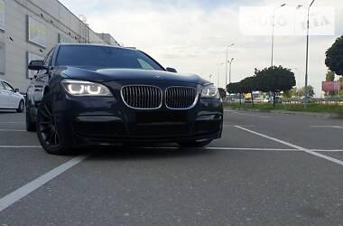 BMW 750 2014 в Киеве