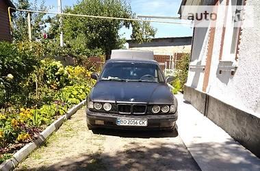 BMW 750 1989 в Кременце