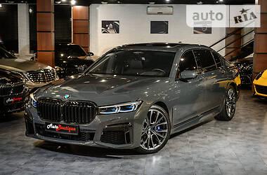 BMW 750 2019 в Одессе