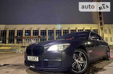 BMW 750 2011 в Житомире