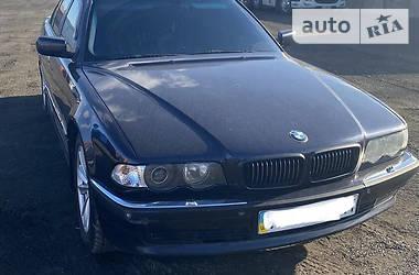 BMW 750 1999 в Константиновке
