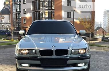 BMW 750 2000 в Ивано-Франковске