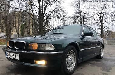 BMW 750 1998 в Черкассах