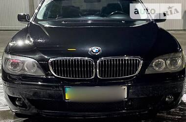 BMW 750 2006 в Мелитополе