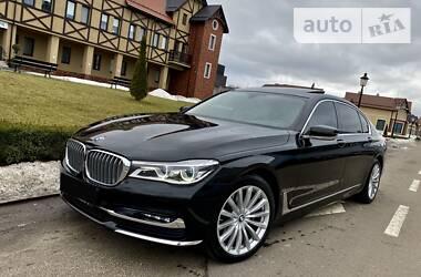 BMW 750 2015 в Києві
