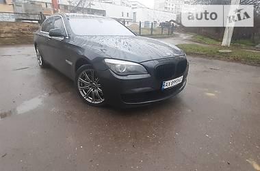 BMW 750 2011 в Харькове