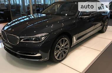 BMW 760 2018 в Киеве