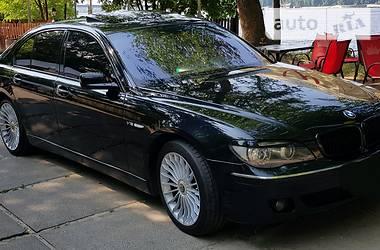 BMW 760 2006