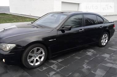 BMW 760 2005 в Светловодске